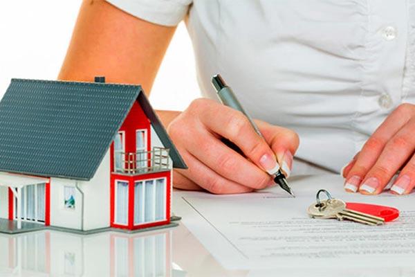 firma prestamo hipotecario